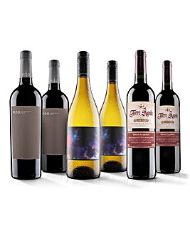 Virgin Wines Spanish Selection