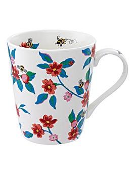 Cath Kidston Greenwich Flowers Mug