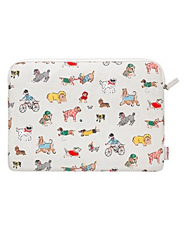 Cath Kidston Park Dogs Laptop Sleeve