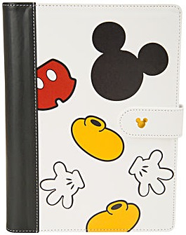 Mickey Mouse Folding stationery set
