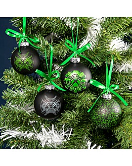 Xbox Christmas Bauble Ornaments