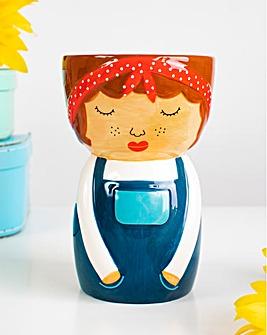 Sass & Belle Libby Vase