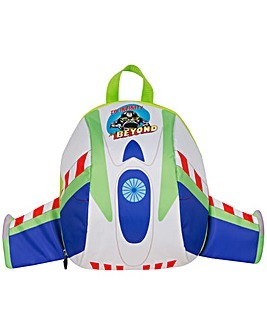Toy Story Half Dome Shaped Backpack