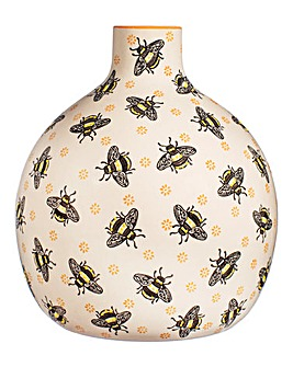 Sass & Belle Busy Bees Vase