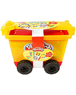 Play Doh Pull Along Caddy