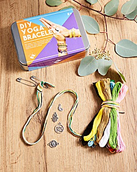 DIY Yoga Bracelets Kit