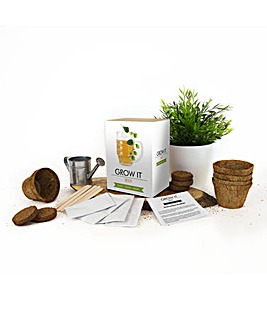 Beer Grow It Kit