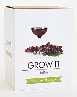 Wine Grow It