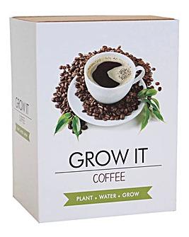 Coffee Grow It