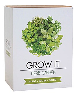 Herb Garden Grow it Kit