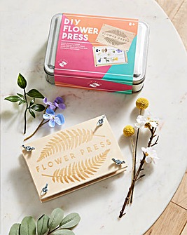 DIY Flower Press Kit
