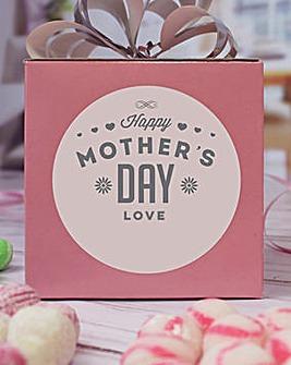 Personalised Worlds Best Mum Gift Box