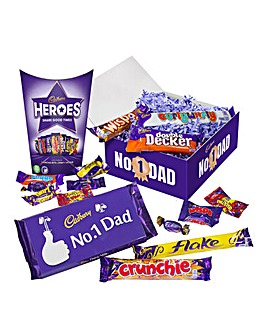 Cadbury Dad Bundle