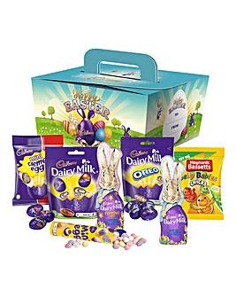 Cadbury Happy Easter Box