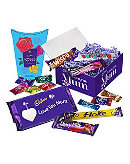 Cadbury Mothers Day Bundle