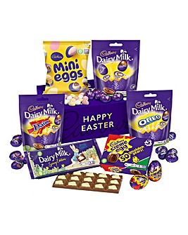 Cadbury Easter Eggstravaganze