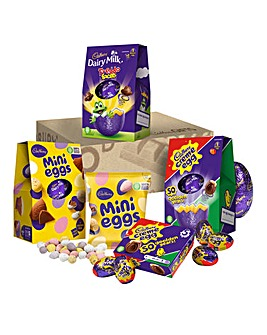 Cadbury Easter Family Box