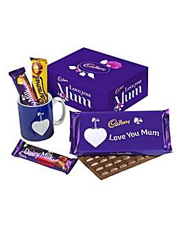 Cadbury Mothers Day Mug Set