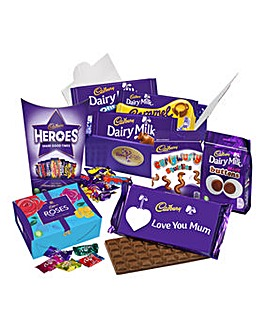 Cadbury Mothers Day Super Bundle