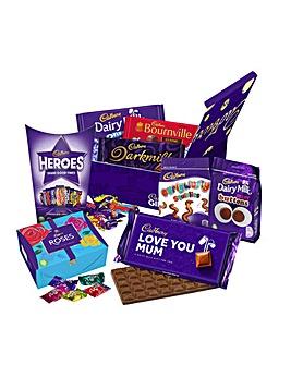 Cadbury Mothers Day Super Bundle