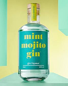 Firebox Mint Mojito Gin 50cl