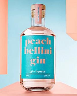 Firebox Peach Bellini Gin 50cl