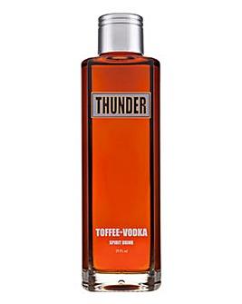 Thunder Vodka 70cl