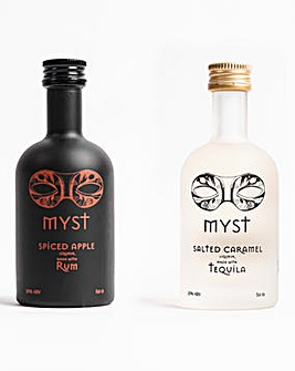 Myst Miniature Duo 2x5cl