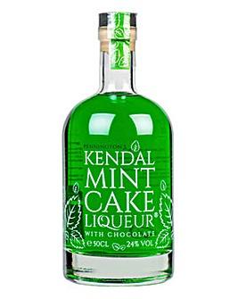 Pennington's Kendal Mint Cake Liqueur 50cl