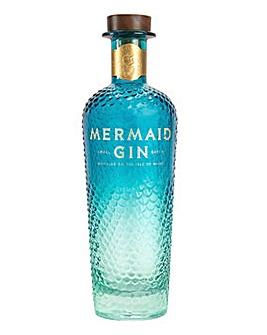 Isle of Wight Mermaid Gin 70cl