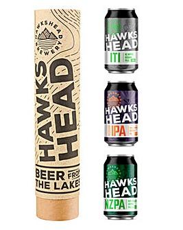 Hawkshead Beer Bullet Tube