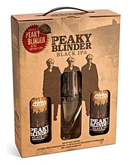 Peaky Blinder Ale and Cap Gift Pack
