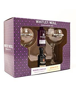 Whitley Neill Original Gift Set 5cl