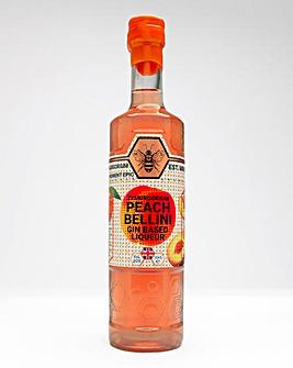 Zymurgorium Peach Bellini