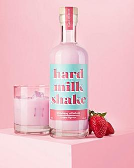 Strawberry Milkshake Liqueur 50cl