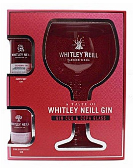 Whitley Neill 5cl Duo