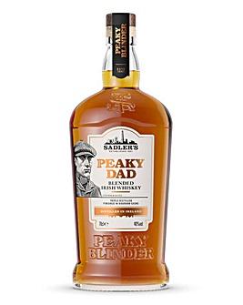 Peaky Blinders Peaky Dad Whiskey 70cl