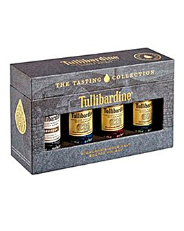 Tullibardine The Tasting Collection