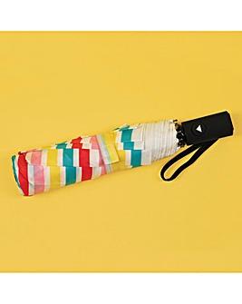Joyful Life Colourful Umbrella
