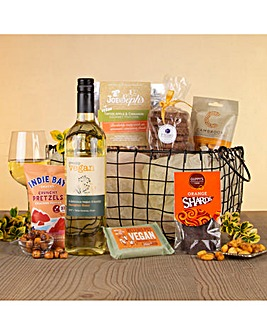 Proudly Vegan Hamper