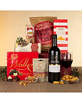 Box of Indulgence Hamper