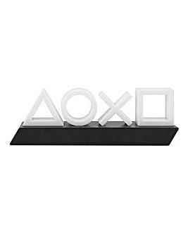 Playstation 5 Icon Lights