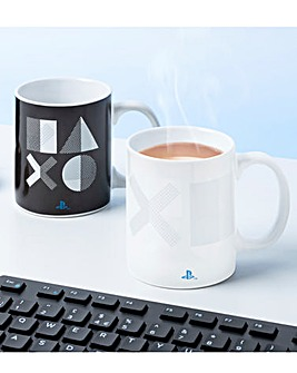 Playstation 5 Heat Change Mug