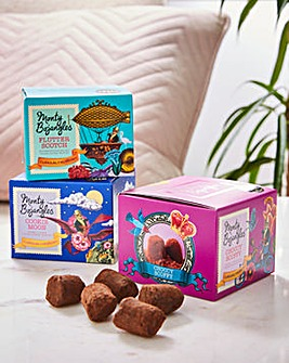 Monty Bojangles Truffle Gift Pack
