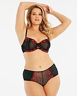 Joanna Hope Non Padded Balcony Bra