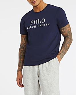 Polo Ralph Lauren Navy Classic Lounge T-Shirt