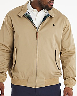 Polo Ralph Lauren Baracuda Jacket