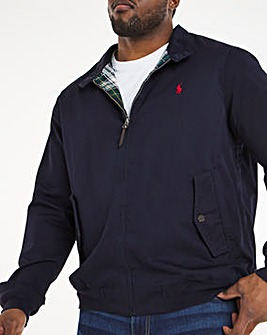 Polo Ralph Lauren Baracuda Jacket - Navy