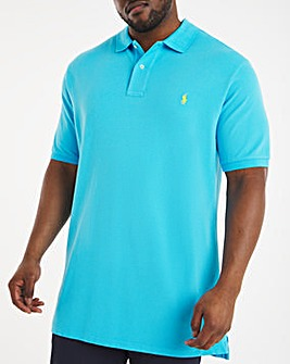 Polo Ralph Lauren Classic Short Sleeve Polo