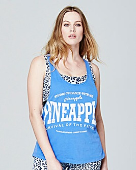 Pineapple Vest
